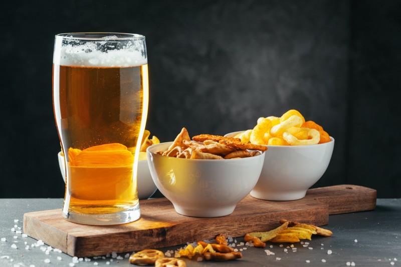 Ile można schudnąć nie pijąc piwa