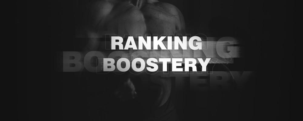 Najlepszy booster testosteronu - Ranking