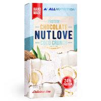 Opinie Biała czekolada bez cukru