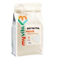 Opinie Erytrol niskokaloryczny MyVita 500g