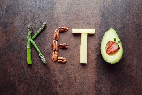 Erytrol a dieta ketogeniczna - erytrytol a keto